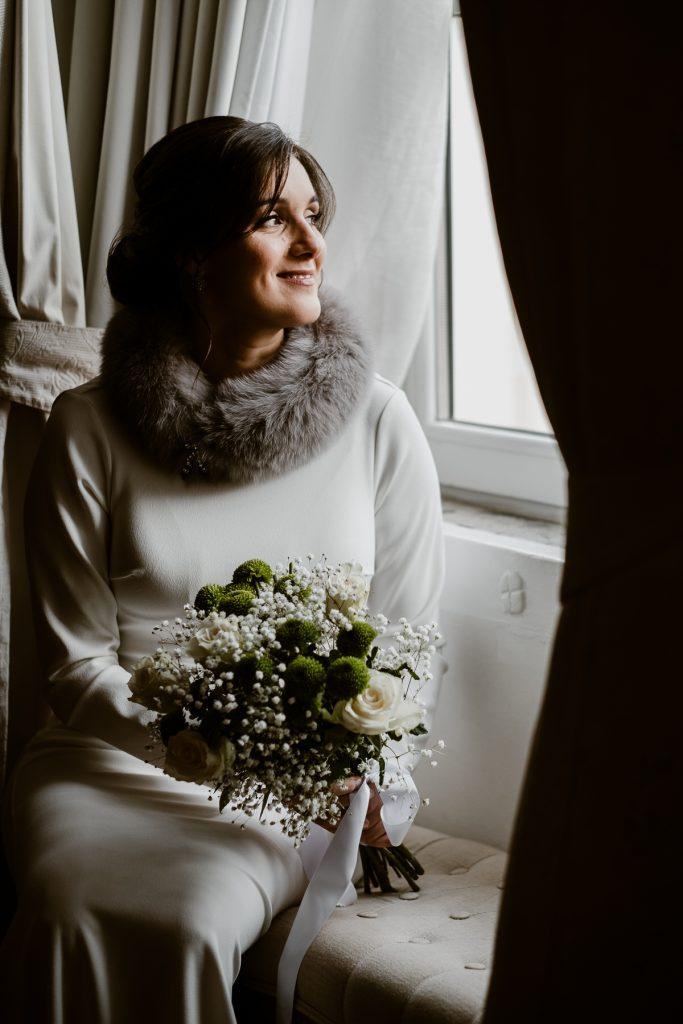 casamento no palacio da cruz vermelha noiva pronta