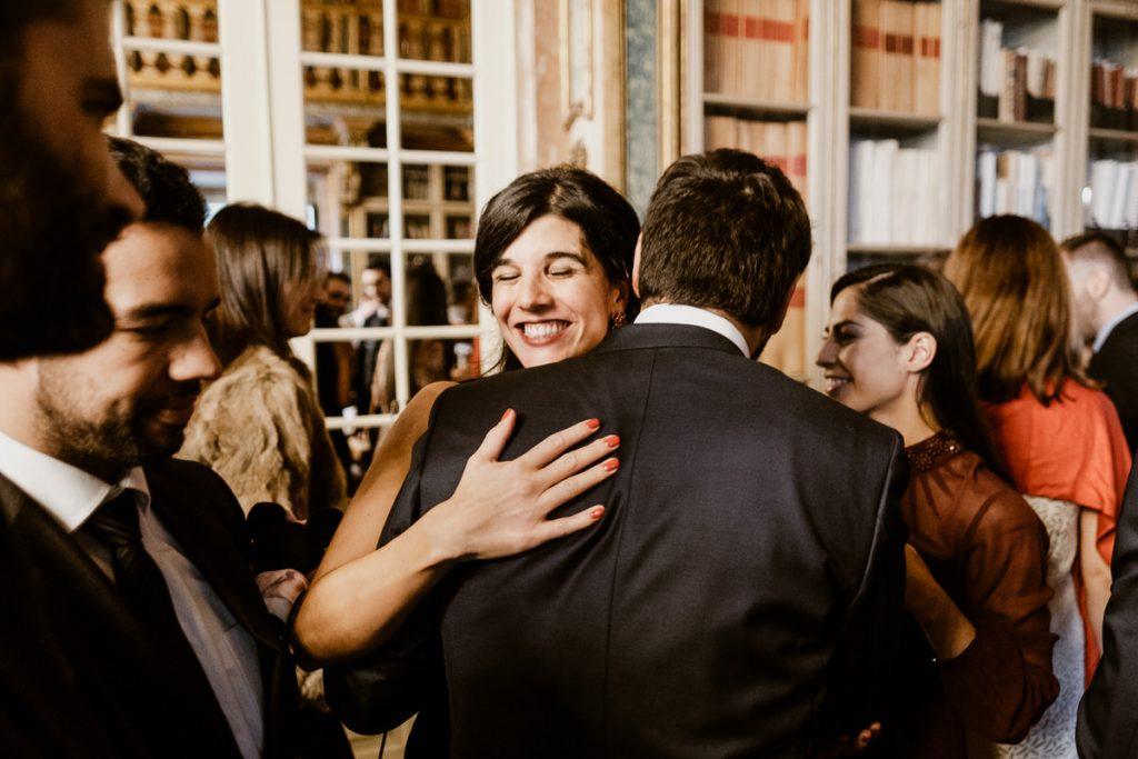 casamento no palacio da cruz vermelha convidados