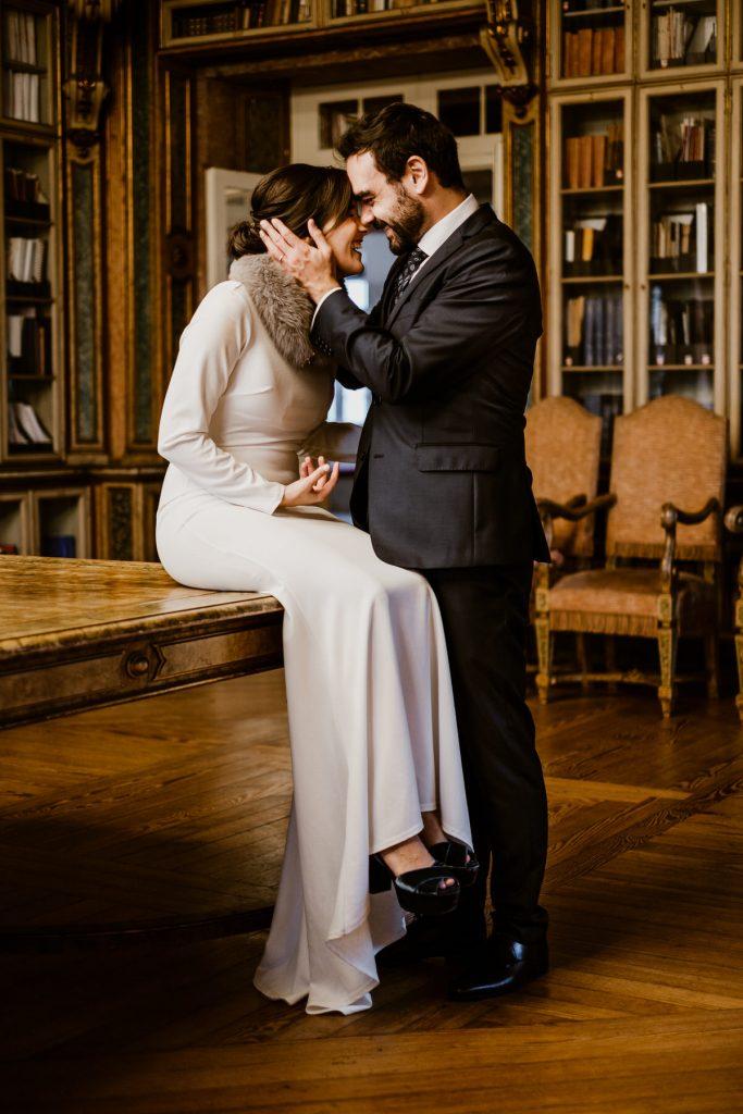 casamento no palacio da cruz vermelha biblioteca