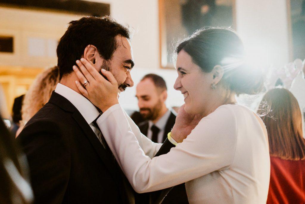casamento no palacio da cruz vermelha primeira dança